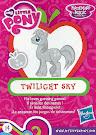 My Little Pony Wave 14 Twilight Sky Blind Bag Card