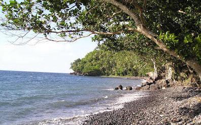 Daftar Tempat Obyek Wisata Di Provinsi Maluku Utara Malut Tentang Provinsi