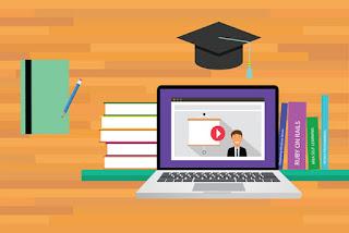 Organisasi Pembelajaran Sebagai Jaringan Pembelajaran Dinamis_
