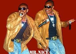 Mr Nice - King'asti