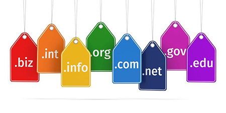 Domain Blog