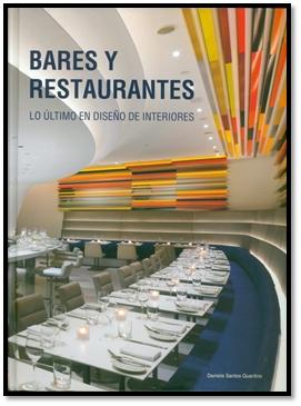 Novedades sti bares y restaurantes lo ltimo en dise o for Lo ultimo en diseno de interiores