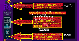 Cara memainkan, GAME GRATIS, WWW.FRIV.COM, game online