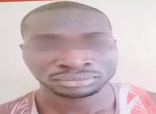 MAN ARRESTED FOR RAPING A FELLOW MAN IN EBONYI STATE, VICTIM RUSHED TO HOSPITAL
