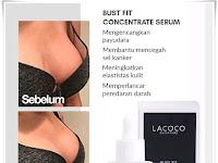 Bust Fit High Concentrate Serum - Serum Khusus Untuk Memperindah dan Merawat Payudara Wanita Modern