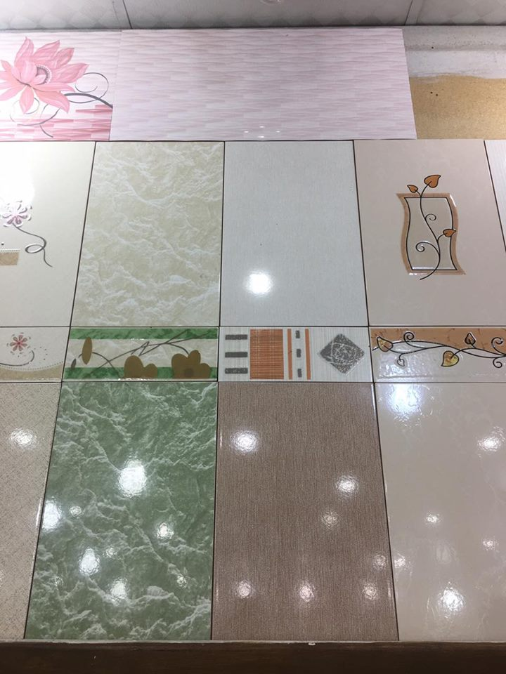 theulabian: Booming business in Tiles Industry, local product on ...