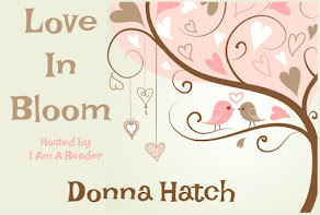 Love in Bloom featuring Donna Hatch - 20 April
