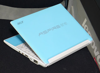 NoteBook Acer Aspire One Happy Second