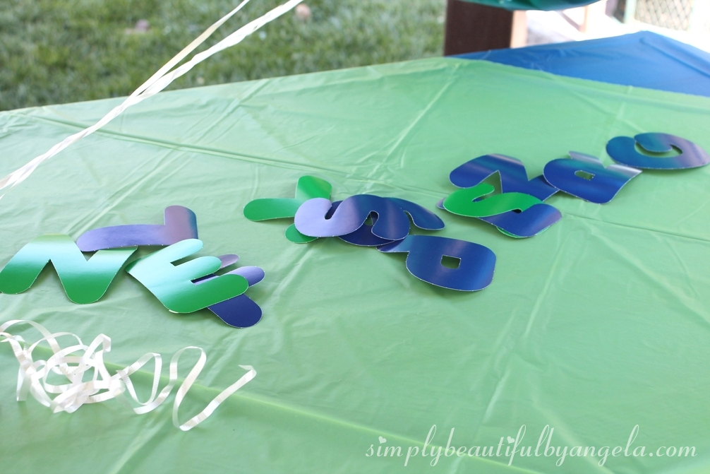Tristan's Super Why 3rd Birthday | Simply Beautiful By Angela