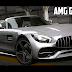 Mercedes AMG GTC Mod for GTA SA Android
