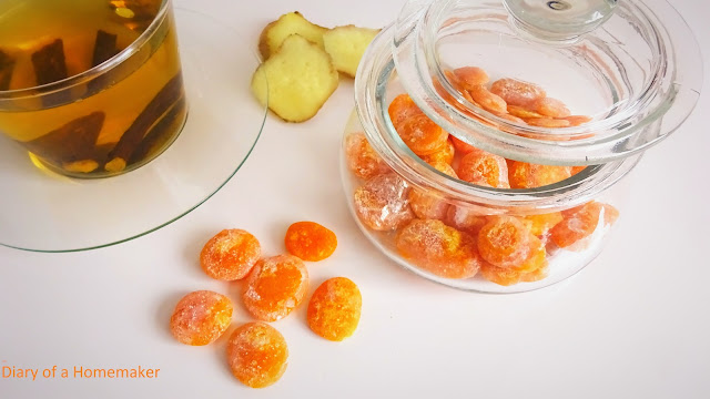 diy-homemade-throat-lozenges-turmeric-ginger-licorice-ginger-tea-cold-remedy-autumn-recipe-rock-candy