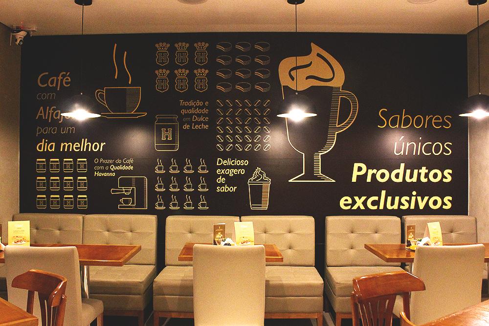 sofás havanna café Campinas