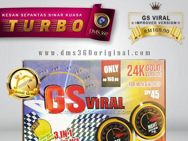 [Terkini] GS Viral Kini Dilancarkan Untuk Semua Pengguna Glowing Speed