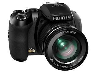 Harga Kamera Digital DSLR Fujifilm Terbaru