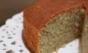 Cara Membuat Kue Basah Modern Praktis, Banana Cake Yang Lezat Dan Sehat