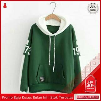 RRC054S20 Sweater Terbaru Hodie Chiko Sweet Wanita Terbaru BMGShop