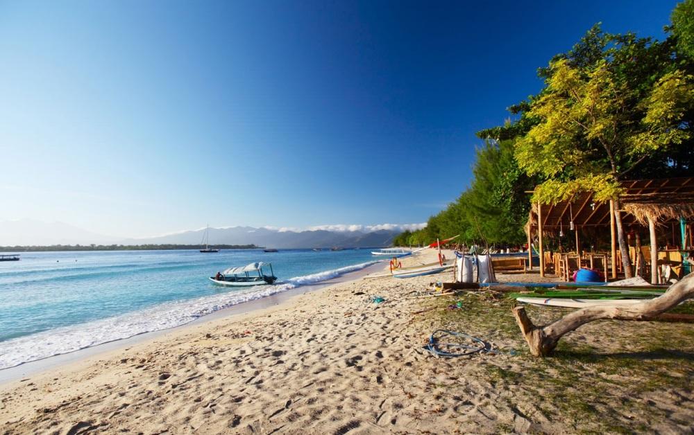 3 Tempat Wisata Lombok Yang Sempurna Untuk Menikmati Hari