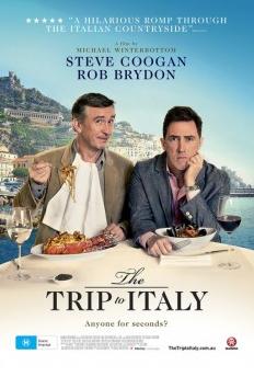 The Trip to Italy Legendado