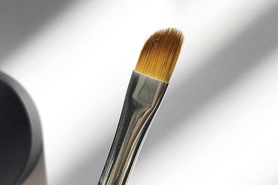 Studio Gear Cosmetics #31 Invisible Liner Brush