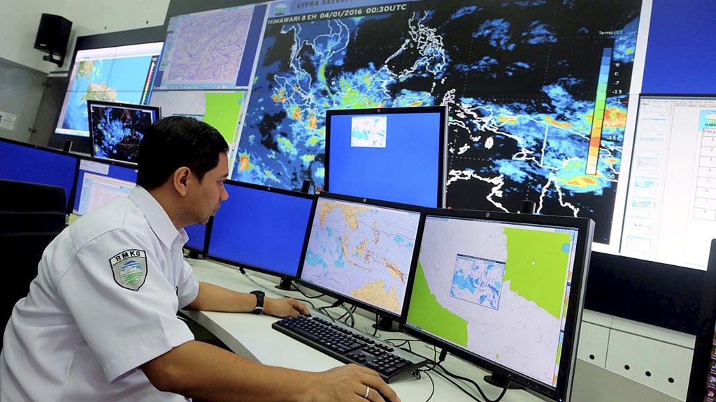 BMKG Catat Gempa di Kabupaten Tasikmalaya dan Kabupaten Bengkulu