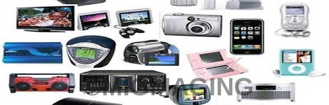 Electronics Store Vic-Mig Migmaging