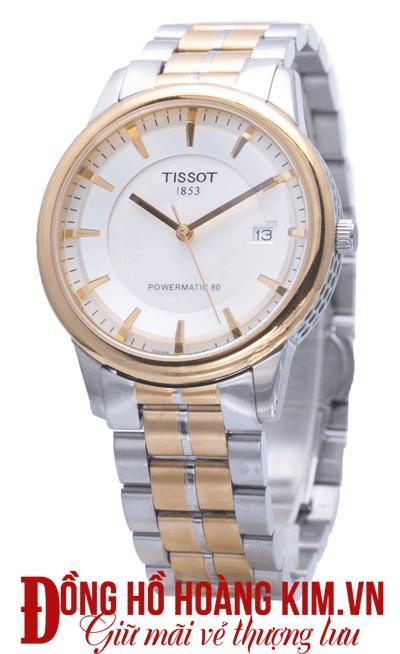 đồng hồ nam tissot 1853 mới về