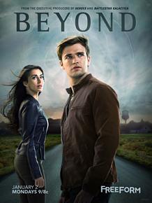 Beyond Temporada 1×10