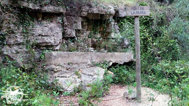 Alcocebre - Alcoceber - Alcossebre - Senderismo - Sierra de Irta