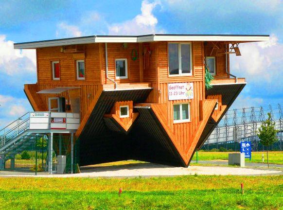 Cari idea dan konsep rumah