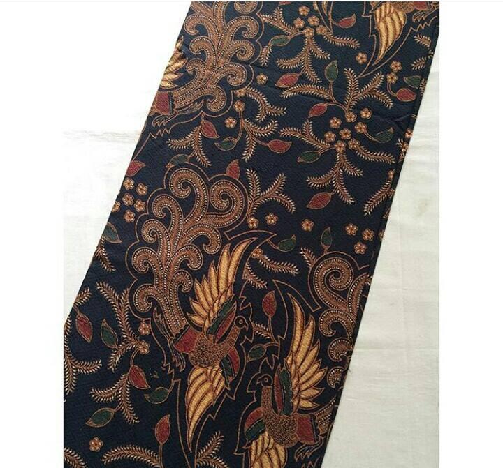 Batik Bagoes Solo Motif Kain Batik Solo Terbaru 2016