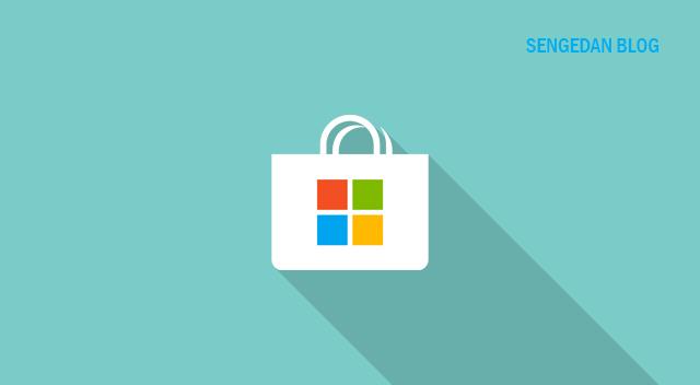 Mengatasi Microsoft Store Tidak Bisa Download