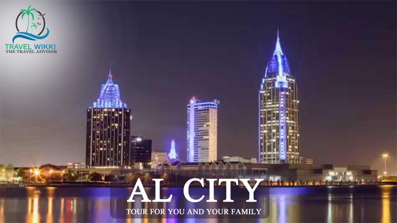 AL City Tour