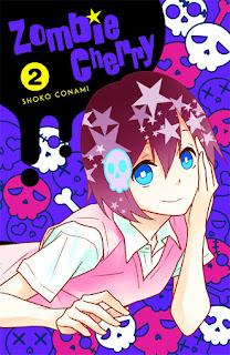 Zombie Cherry, volumen 2.