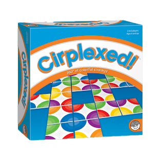 Cirplexed Zeka Oyunu