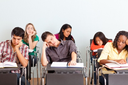 Note Taking in Class: Ways To Do it Effectively and Efficiently