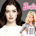 Barbie : Le film Live repoussé pour 2020, Anne Hathaway dans le rôle titre.