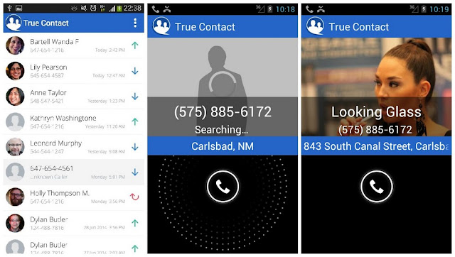 True Contact Pro Apk Free Downalod