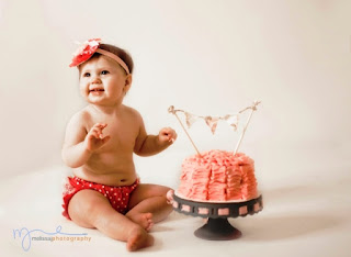 Lucu Banget Gambar Bayi Ulang Tahun