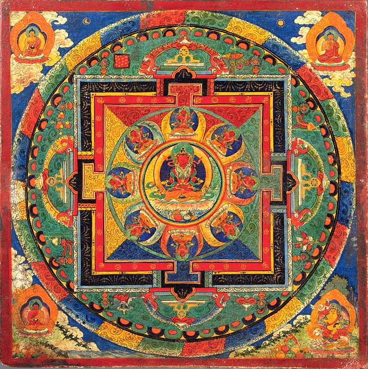 A Caminho de Casa: O Bardo Thodol - Livro Tibetano dos