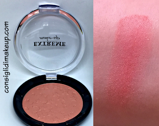 review fard compatto 08 extreme make up