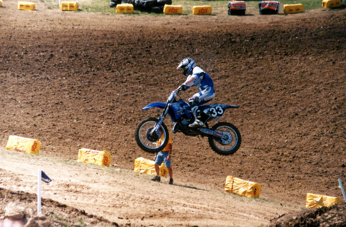 Casey Lytle - High Point 1999