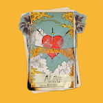 Halsey - Alone (feat. Big Sean & Stefflon Don) - Single Cover