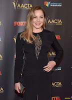Abbie Cornish - 5th AACTA International Awards Ceremony in LA 01/29/16