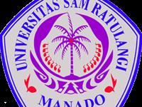 Cara Pendaftaran Online UNSRAT 2018/2019