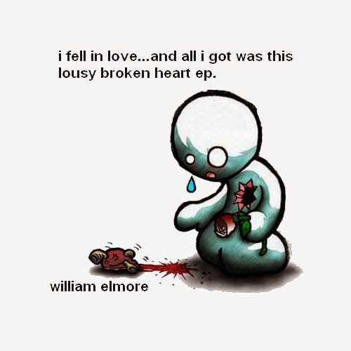 Sad Quotes About Depression: Broken Heart SMS In Love Shayri Sms