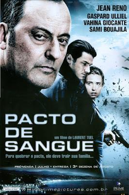 Assistir Pacto De Sangue Dublado Online HD