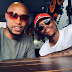 Pics! of 45 Year Somizi And His Bae's Paris Baecation