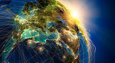الإبتكار .العالم الثالث يقود ثورة التشفير Crypto