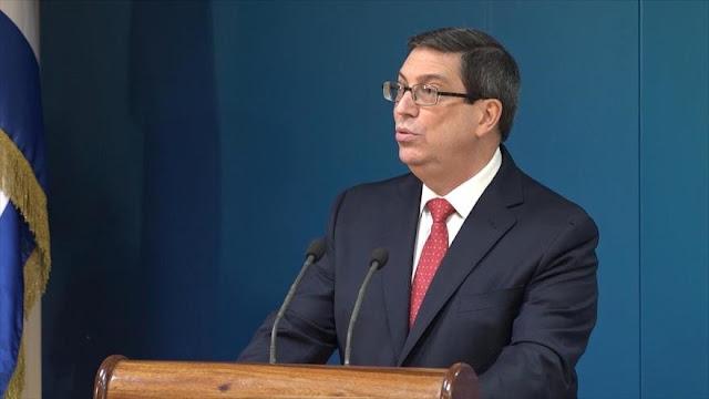 Cuba: EEUU prepara invasión a Venezuela con excusa humanitaria