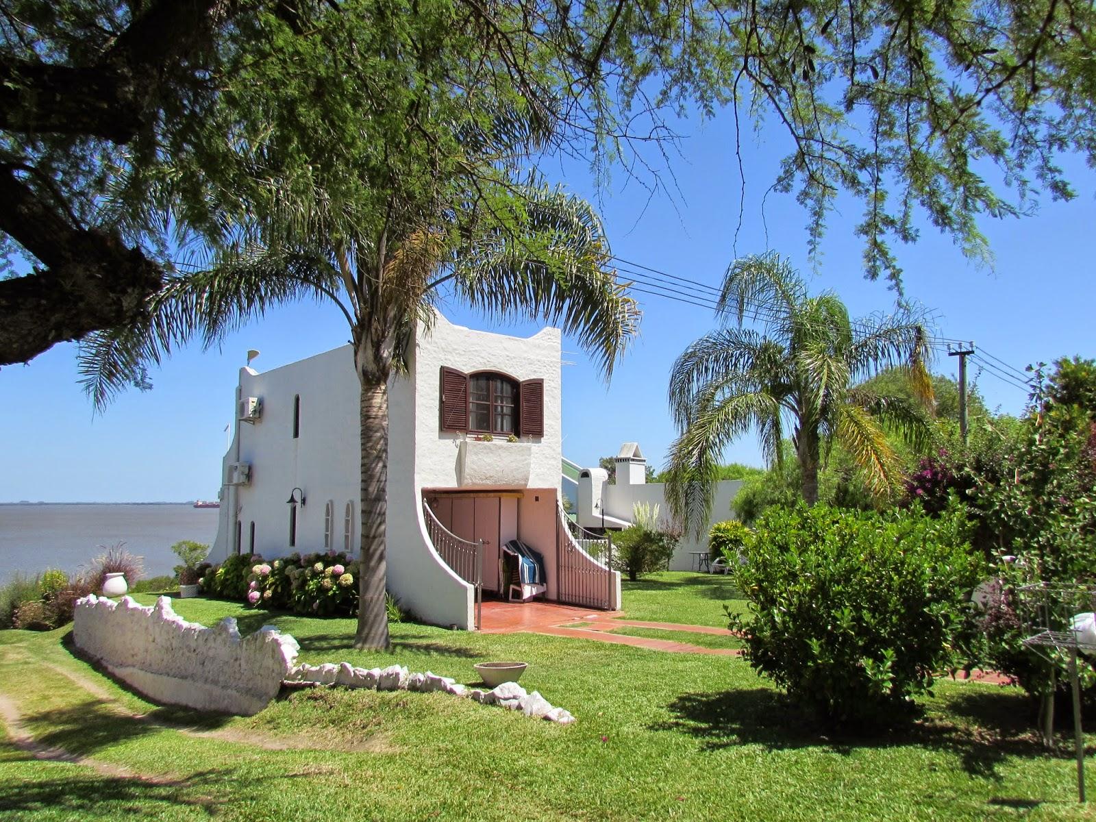 Balneario Las Cañas, Ciudades de Uruguay, Uruguay, Visitando Rio Negro, Lugares Sorprendentes